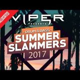 Cyantific - Viper Live X DJ Mag_ Summer Slammers 2017 Album Launch (05-07-2017)