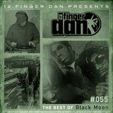 12 FINGER DAN Best of Series Vol. 55 (BLACK MOON)