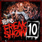 Freak Show Vol. 10