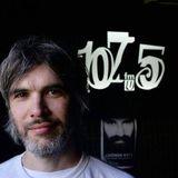 Lunes de poesía en #UMDG: Juan Manuel Strassburger presenta Ahora o No