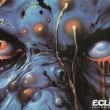 DJ Mickey Finn & DJ Carl Cox @ The Eclipse. 1991