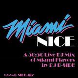 Miami Nice 50-50