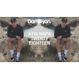 Ayia Napa Eighteen - Follow @DJDOMBRYAN