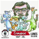 Cronopios - Albert Camus - 14/01/19