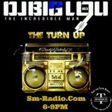 THETURNUP.10-26-17.TEAM INCREDBLE163 & SLAP THE TASTE RADIO.WE BANG OUT THOSES HITS AND SPARKED UP