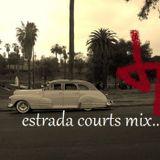 Estrada Courts - East L.A. Oldies Mix