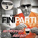 Big up 3- Emission 3 - Mix Reggae Hiphop soul - Dj Kep Dany - Interview de Muge Knight