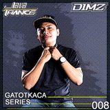 JAVA TRANCE - GATOT KACA SERIES 008 Mixed by Dimz