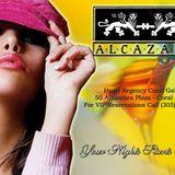 Alcazaba Reunion Club Happy Hour Mix 2