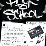 171SLAPS @ BACK TO SCHOOL