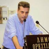 Ορκωμοσία Δ.Σ. Μαυρίδης