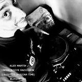 Alex Martin DJ - UNDERGROOVE Radioshow by DIICH 110617