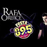 DJ RAFAEL OREFICE - SET MIXADO SEXTA 23 DE DEZEMBRO 2016