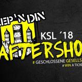 UniTy - KSL18 Deep'n Din Aftershow Party