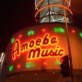 Josh McClintock live at Amoeba 10/23/14