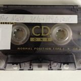 K7/Cassette from The Maxx Afterclub from 31/07/1999 [digitalised]