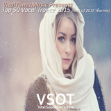 ♫ TOP 50 VOCAL TRANCE 2015 l BEST OF 2015 YEARMIX ♫