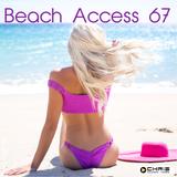 Munich-Radio  (Christian Brebeck)  - Beach Access 67  (14.04.2017)