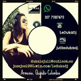 GrooviliCious Vol. 7 By LeDukaDj//Cd Promo 2k14
