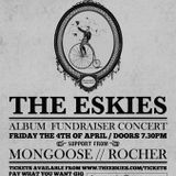 Root Down  feat. The Eskies & Mongoose - 1/4/14