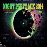 Romyyca89@Night Party Mix 2014_Vol.14_18.10.2014(Electro House Edition)