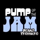 Pump Up The Jam Promo Mix