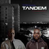 Tandem Tandematique Modèle Vol.2 mixed by DJ Uka 2012