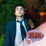 Are You Sitting Comfortably? #79 - The Girl With All The Gifts & Swiss Army Man