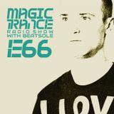 Beatsole - Magic Trance Episode 066 (09-04-2015)