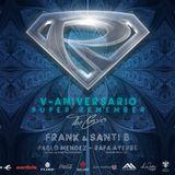 SUPERREMEMBER 2019 - DJ FRANK - BLOQUE 1