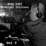 Andy Edit - Midnight Sessions Vol 2