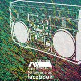 DJ Antenna August PROMO Mix 2011