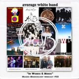 The Average White Band - In Words & Music [Maceo Musicology Webcast #53]