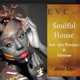 Soulful house - Elwai Apr 18  live