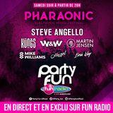 Steve Angello LIVE @ Pharaonic Festival 2018-03-17