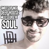 Smiles Up Summer Deep House Mix 2014