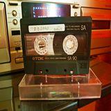 ED2000 Tape A-B