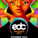 Dimitri Vegas & Like Mike @ kineticFIELD, EDC Orlando, United States 2017-11-11