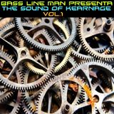 Bass Line Man Presenta - The Sound Of Kearnage Vol. 01 (13-10-2013)