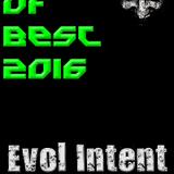Gain of Best 2016 (#8 Evol Intent & Eye-D)