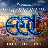 Road to EDC 2015 Mix