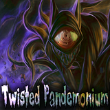 Twisted Pandemonium | Halloween 2012