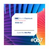 MXSE Episodio #067 Guest Mix Non-Plus