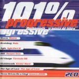 101% Progressive Long Mix. 1998.  Mezclado por César Lorés y Xavi Barranquero.