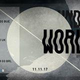 Underworld Radioshow Episode #1 - Ima Vikk @ Fnoob Techno Radio