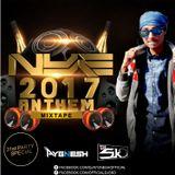 NYE 2017 ANTHEMS MIXTAPE (31st Special Mix) - DJ SKD & DJ AYGNESH