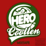 COOLLEN x HERO OR ZERO MIXTAPE VOLUME:02