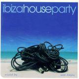 Ibiza 2010 House Party - Mixed By Beto Deejay