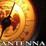 ANTENNA radio show 003