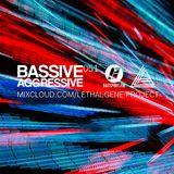 Bassive Aggressive 051 @ Bassport.fm - 28.01.2018
